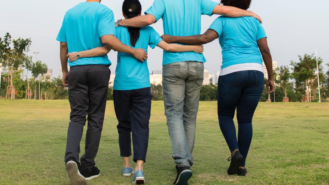 Nonprofit community partnerships