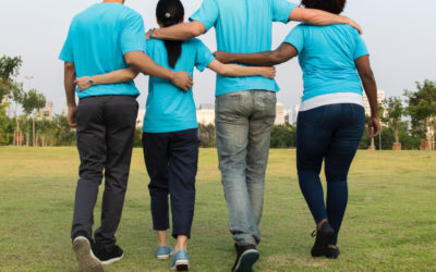 5 Reasons Why Nonprofits Should Invest In Community Partnerships