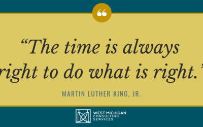 Last Minute Ways to Create an Impact on MLKDAY 2019